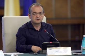 Guvernul vrea sa modifice in septembrie Codul Muncii