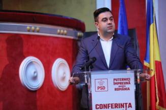Guvernul vrea sa transfere porturile dunarene la administratiile locale - Cartel Alfa acuza interese imobiliare
