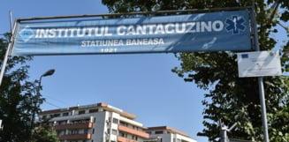 Guvernul zice ca ar putea apela la fonduri europene pentru Institutul Cantacuzino