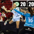 Gyor, detinatoarea Ligii Campionilor la handbal feminin, eliminata de Brest in semifinale