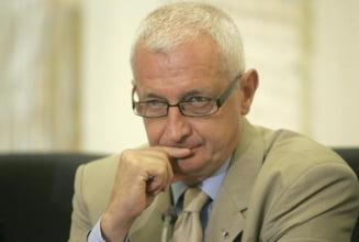 Gyorgy Frunda (UDMR) va fi consilierul lui Ponta