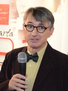 H.R. Patapievici: Corectitudinea politica, o teroare morala. Suntem ca intr-un cosmar de revenire a stalinismului