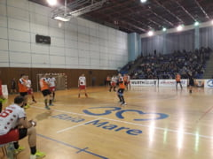 HANDBAL. Liga Nationala: CS Minaur resusciteaza Politehnica Iasi, la prima victorie in acest sezon