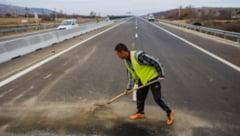 HARTA autostrazilor din Romania. In ce stadiu sunt lucrarile care trebuiau sa fie gata in 2016