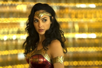 "HBO GO a publicat data la care va lansa lungmetrajul ""Wonder Woman 1984"""