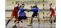 HC Buzau, victorie cu Danubius Galati