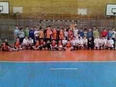 HC Minaur este noua campioana a Romaniei la juniori IV