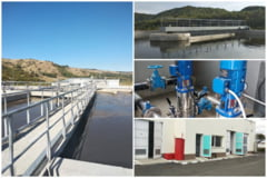 HIDROPRAHOVA SA - Buletin informativ privind calitatea apei in Prahova, emis in 30 octombrie 2020