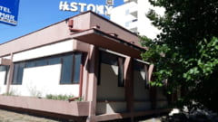 HOTEL de 4 ETAJE in locul unui CLUB din MAMAIA