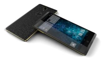 HP intra tare pe piata: Smartphone de calitate la doar 260 dolari
