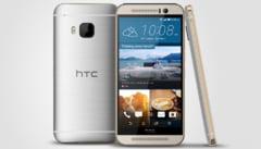 HTC One M9: Cat costa varful de gama al taiwanezilor la Telekom, Orange si Vodafone