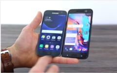 HTC a lansat One M10: E mai tare decat Samsung Galaxy S7? (Video)