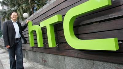 """HTC a lansat un smartphone nou, in incercarea de a recupera cota """"furata"""" de Samsung"""