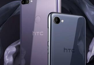 HTC va lansa un smartphone bazat pe tehnologia Blockchain
