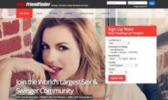 Hackerii au furat si publicat datele a peste 400 de milioane de utilizatori de site-uri pentru adulti