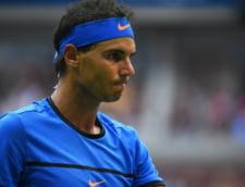 Hackerii au publicat o noua lista: Rafael Nadal a consumat substante interzise in uz terapeutic