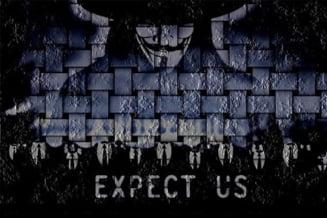 Hackerii de la Anonymous au pus mana pe mii de documente secrete NATO