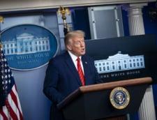 Hackerii si-au intensificat atacurile impotriva site-urilor campaniei Trump si ale companiilor acestuia, pentru a le paraliza inainte de alegerile din noiembrie