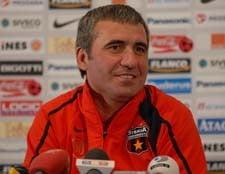 """Hagi: """"In cazul in care Steaua ia titlul, eu nu am niciun merit"""""""