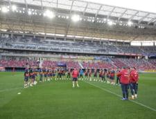 Hagi, Dan Petrescu sau Olaroiu. Cine va antrena nationala de fotbal? Surpriza pregatita de Burleanu