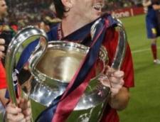 Hagi: Messi a fost mai bun ca Ronaldo