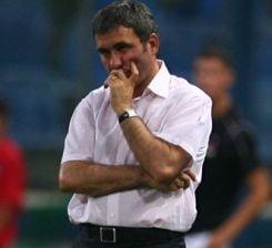 Hagi: Nu vreau sa platesc pentru greselile lui Razvan Lucescu