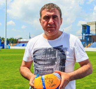 Hagi, atac la FCSB: Campioana Romaniei suntem noi, ei vor sa ne fure
