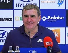 """Hagi, dupa infrangerea la scor a Viitorului in Europa League: """"Ce conteaza cate goluri iei?"""""""