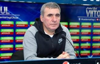 """Hagi, impresionat de o rivala din Liga 1: """"E clubul cel mai bine organizat din Romania!"""""""
