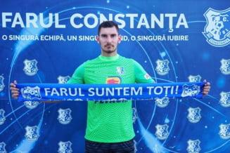 Hagi a transferat un fost jucător de la Juventus Torino