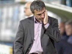 Hagi acuza in continuare: Razvan Lucescu a fost lipsit de respect
