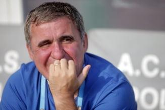 Hagi cere o schimbare majora in fotbalul romanesc