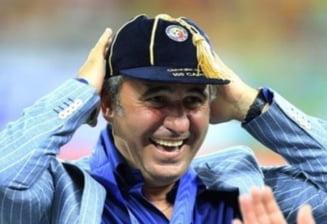 Hagi explica marea problema a fotbalului romanesc