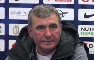 Hagi explica o mare problema a fotbalului romanesc: In Romania suntem zero. Zero!