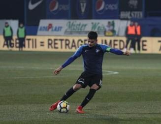 Hagi ii raspunde lui Becali: Ce spune despre transferul lui Ianis la FCSB