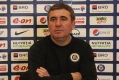 "Hagi il pune la zid pe Mihai Stoica: ""Isi cauta alibiuri ca sa-l mai tina Gigi"""