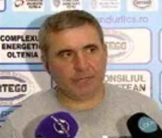 Hagi lanseaza acuzatii grave dupa infrangerea Viitorului in Liga 1