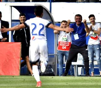Hagi poate da o noua lovitura pe piata transferurilor: Cristi Ganea, dorit in Primera Division