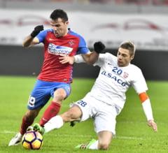 Hagi poate lua gratis un jucator de la Steaua lui Becali