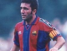 Hagi se aseamana cu Messi