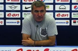 Hagi si Gica Popescu, intalnire cu Guardiola la Bucuresti: Iata despre ce au discutat