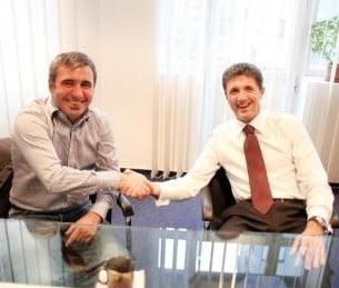 Hagi si Popescu, printre jucatorii care au distrus Barcelona