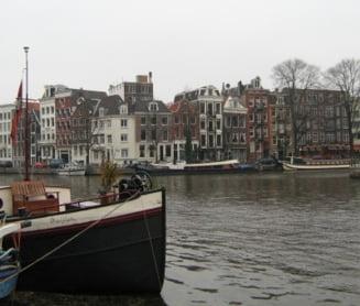 Hai-hui prin Amsterdam - Sodoma pentru unii, Mecca pentru altii (Galerie foto)