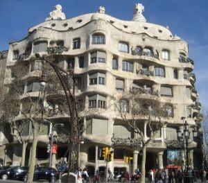 Hai in Barcelona, orasul perfect al planetei! (Galerie foto)