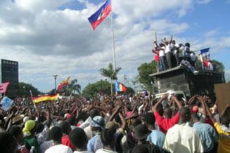 Haiti: 12 din cei 18 candidati la prezidentiale acuza fraudarea alegerilor