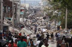 Haiti: Autoritatile au umflat bilantul victimelor cutremurului din 2010