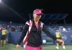 Halep s-a retras de la dublu la China Open. Program infernal pentru Simona