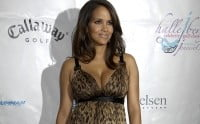 Halle Berry, o mamica sexy