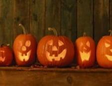 Halloween 2012: idei pentru o seara terifianta (Galerie foto)