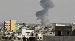 """Hamas a ucis un copil - Israelul ameninta cu plata unui """"pret scump"""""""